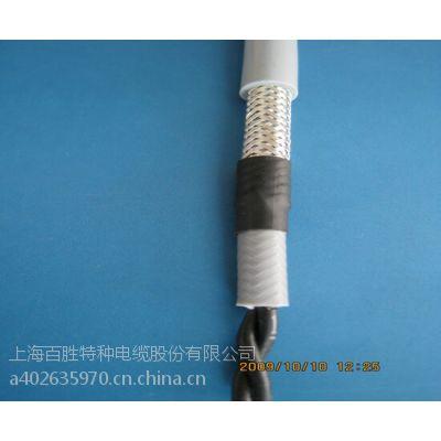TRVVP12*0.5 柔性屏蔽拖链电缆 上海百胜