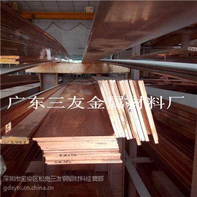 专业生产镀锡【T2紫铜卷排;开模T2异形铜排-TU1铜排】