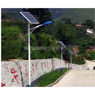 青海尖扎太阳能路灯厂家 led路灯价格 尖扎太阳能路灯批发