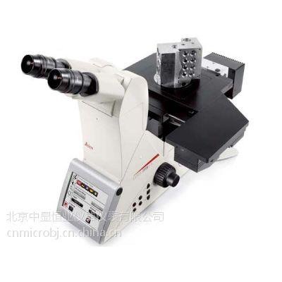 德国徕卡工业显微镜DMI8A实验室专用