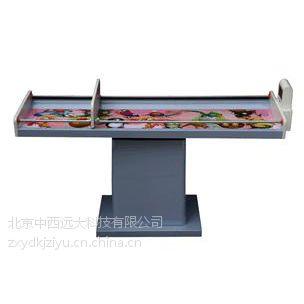(卧式)超声波身高体重测量仪/婴儿身长体重测量仪库号:M192649