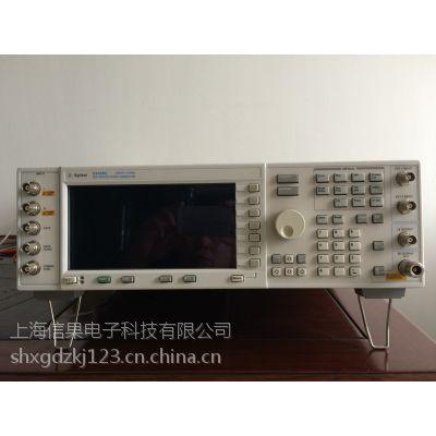 苏州E4438C=上海E4438C=租赁维修二手安捷伦E4438C(6GHZ)