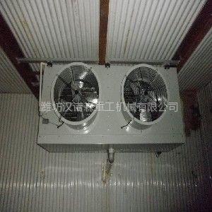 供应空气冷却器系列产品-吊顶式单侧出风冷风机
