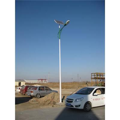 南充7米太阳能路灯厂家【小额度价格1687元】