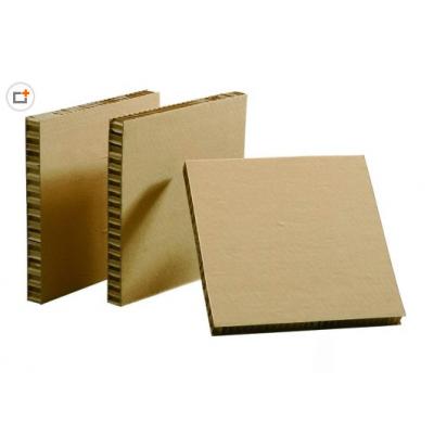 秋长蜂窝纸板供应商 淡水三和蜂窝纸板 H001 奇昌