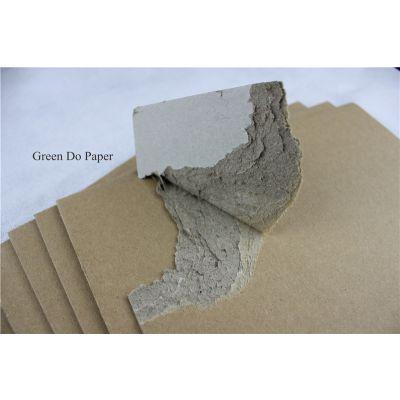 牛皮硬纸板 A4尺寸 3毫米厚度大量库存