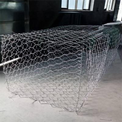 护坡格宾网厂家 护坡网笼 铁丝格宾网