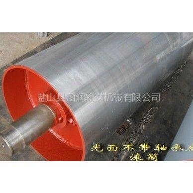 供应DTII型动力滚筒、传动滚筒、包胶滚筒