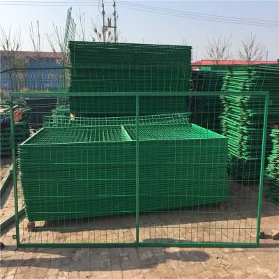 旺来钢丝围栏网 山林防护网 钢板网防护网