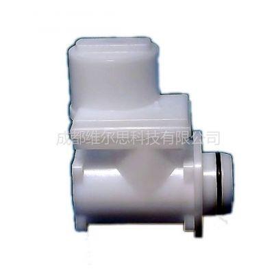 供应FDQ2智能燃气表内置电控阀/电机阀