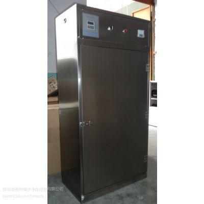 葫芦岛臭氧紫外线消毒柜厂家-青岛维斯特电子净化设备有限公司