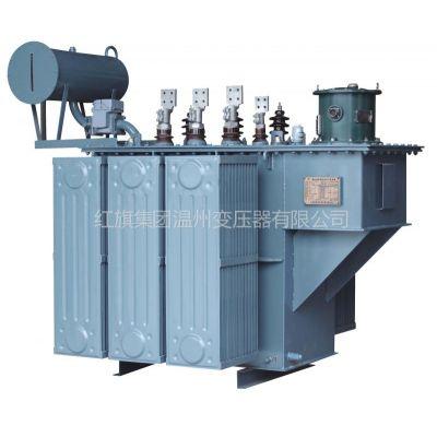 供应SZ11系列变压器_SZ11变压器_有载调压变压器_SZ11变压器性能