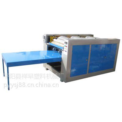 供应天益机械印刷机(TYJX-840系列) 凸版油印机