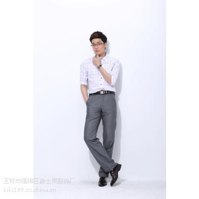 新款韩版男装男士修身休闲裤 男小脚裤 男小直筒裤子 批发