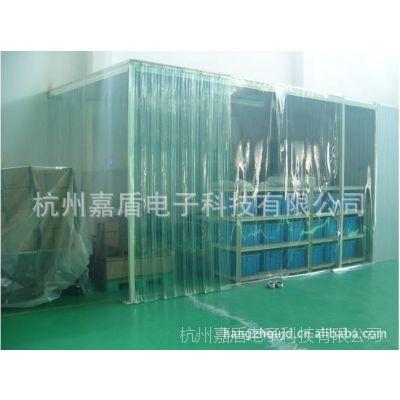 厂家供应pvc透明软门帘