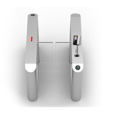 北京西莫罗重庆安防标准设备人脸识别闸机