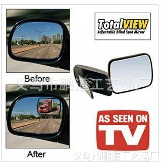 total view 倒车镜 汽车后视镜 反光镜 TV产品 专业生产TV产品