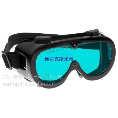 CE认证的NOIR激光眼镜,激光护目镜,激光防护镜,激光防护眼镜