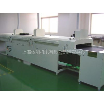 供应丝印烘干线