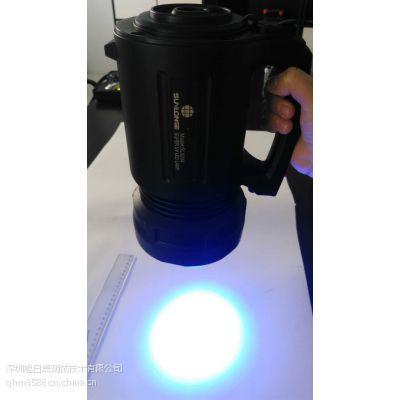 手持式黑光灯UV紫外灯SL8204