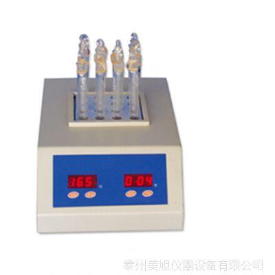 MX-100型TC-100型COD专用消解器