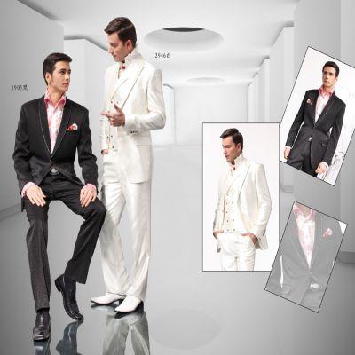 供应男士礼服-服装定制与租赁09004菲狮顿男士礼服