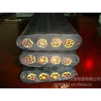 供应【厂家推荐】ZR-YF46GB特种耐高低温、耐高压扁电缆