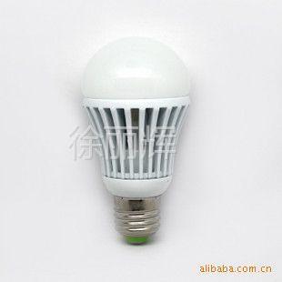供应4-10W超亮度LED球泡灯