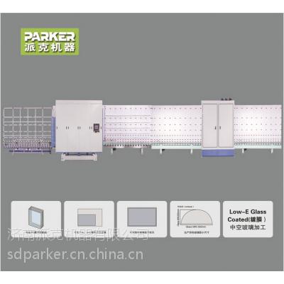 中空玻璃设备 派克机器中空玻璃生产线济南厂家