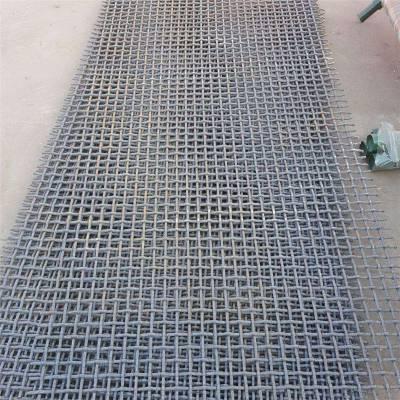 养猪轧花网规格 黑钢丝轧花网规格 不锈钢304筛网