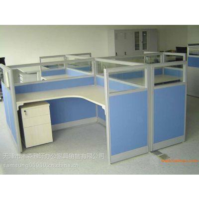 天津屏风办公桌送货免费,专业屏风办公桌设计,屏风办公桌规格,屏风免费安装