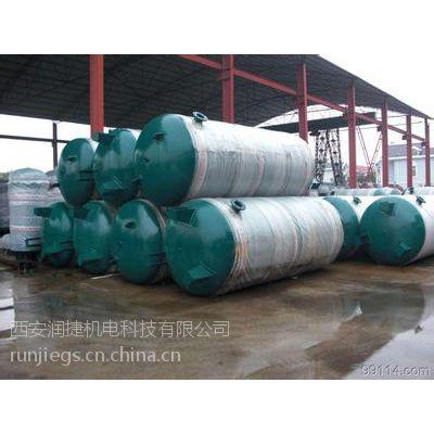 供应新界RJ-646陕西宝鸡岐山工地供水设备