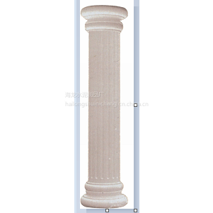 欧式罗马柱。GRC罗马柱