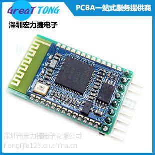 PCB设计、PCB抄板服务深圳宏力捷安全可靠