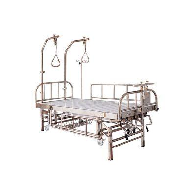 供应RS09-C 医用三摇手骨科牵引床