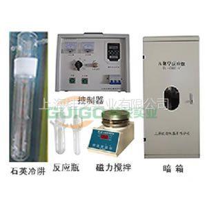 供应光化学反应仪GG-GHX-I/福建光化学反应器厂家