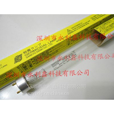 SANKYO 三共 GL30 G30T8 消毒 杀菌灯管
