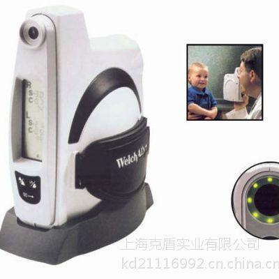 供应美国伟伦视力筛查仪14031筛查视力