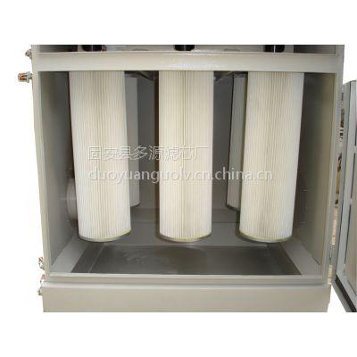 工业除尘机滤芯325*215*1000工业吸尘器滤筒