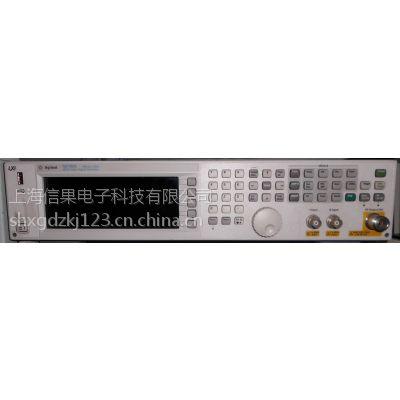 安捷伦N5182A<上海N5182A租赁<苏州N5182A维修