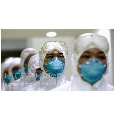 MERS防护口罩 MERS病毒预防N95口罩