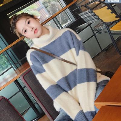 网上t恤批发特价韩版摆摊秋季T恤批发卖的蕾丝t恤批发货源网