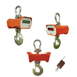 供应OCS高精度双面直视电子吊秤 双面显示电子吊秤 直显行车秤