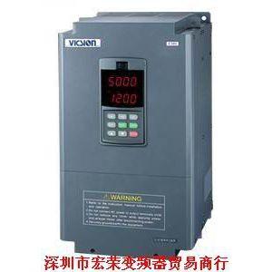 VICSION变频器VS500-4T0110G/0150P G-11KW/P-15KW现货