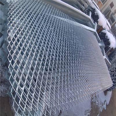 热镀锌钢板网 钢板网片 钢笆网片价格