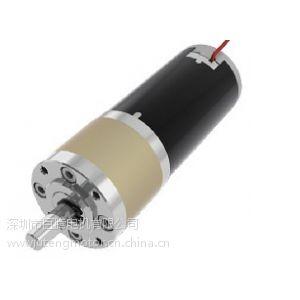 供应直径52mm行星减速电机、直流减速电机、行星减速电机,大力矩电机