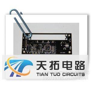厂家优惠天拓高TG线路板供应厂家长期使用温度-200~265℃