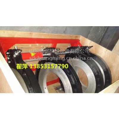 热熔机价格 焊接机图片 PE管道焊接 管道对接机 山东创铭