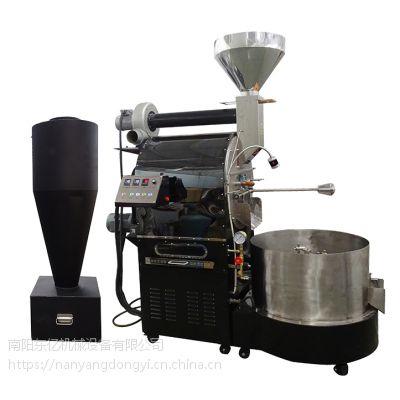 DY-20KG咖啡豆烘焙机咖啡厂家专用的优质烘焙机来自南阳东亿