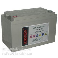 供应索润森蓄电池SAL12-120现货有售